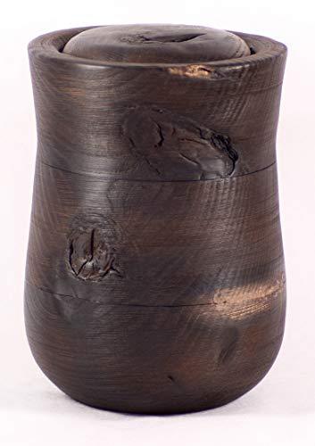 Holzfürdieewigkeit Tierurne 1791 Lindenholz für Tiere bis 40 Kg Lebendgewicht