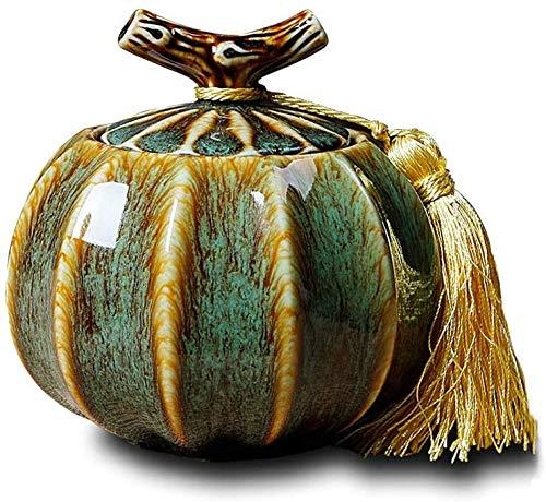 AWAING Tierurnen für Hunde Katze Mini Cremation Urns Pet Funeral Urne Cremation Urnen Für eine kleine Menge menschlicher Asche. Urne Hund